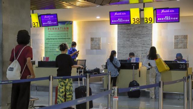 Masuk dan Keluar Bali saat Larangan Mudik Wajib Tunjukkan Surat Keterangan Lurah (391962)