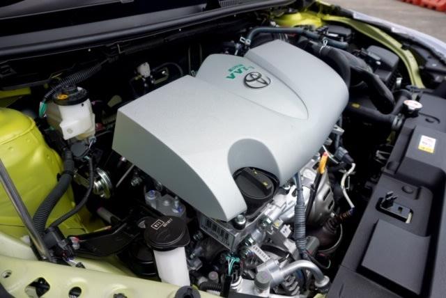 Toyota Yaris Baru Sudah Kena Diskon Rp 15 Juta (103463)
