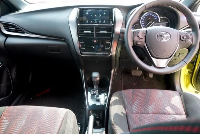 Toyota Yaris Baru Sudah Kena Diskon Rp 15 Juta (103464)