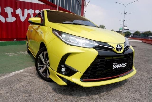 Toyota Yaris Facelift Punya Radius Putar Lebih Pendek, Apa Untungnya? (7296)