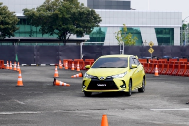 Toyota Yaris Baru Sudah Kena Diskon Rp 15 Juta (103461)