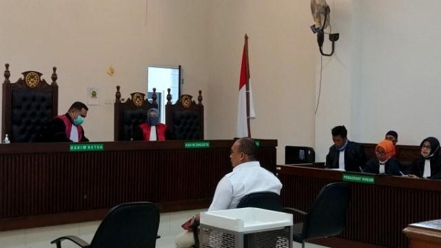 PSK yang Digerebek Andre Rosiade Divonis 5 Bulan Penjara (124661)