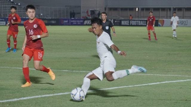 5 Pemain Timnas U-19 yang Layak Dijadikan Shin Tae-yong Starter Lawan Kroasia (44688)