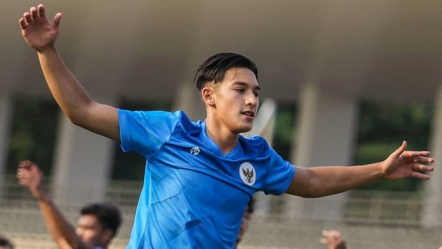 5 Pemain Timnas U-19 yang Layak Dijadikan Shin Tae-yong Starter Lawan Kroasia (44689)