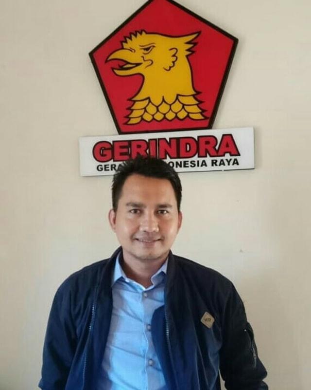 Profil Ketua DPRD Lebak Dindin Nurohmat yang Meninggal Mendadak di Hotel (146363)