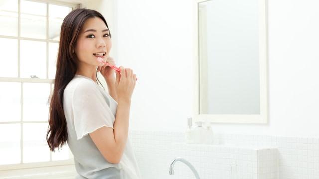 Tips Memilih Sikat Gigi yang Baik, Kepala Lebar dan Bulu Tipis (189408)