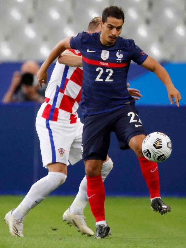 Hasil UEFA Nations League: Menang 4-2, Prancis Ulangi ...