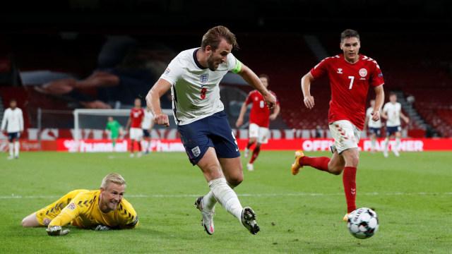 Inggris Vs Wales Prediksi Line Up Head To Head Dan Jadwal Tayang Kumparan Com