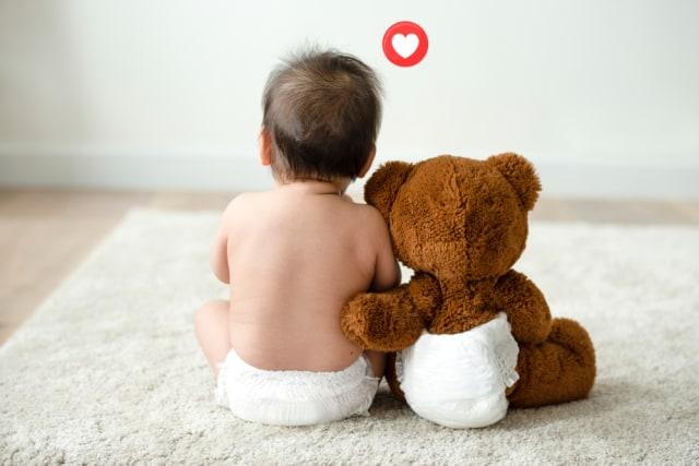 Bayi Tidak BAB 3 Hari, Bahaya atau Normal Ya? (20921)