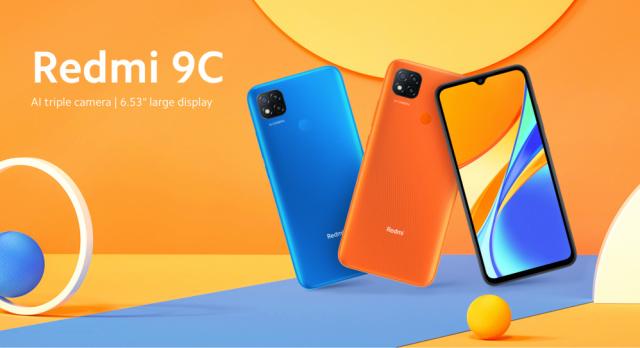 Xiaomi Rilis Hp 3 Kamera Redmi 9c Di Indonesia Harga Rp 1 Jutaan Kumparan Com