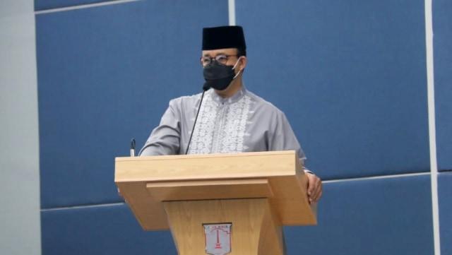Anies Tarik Rem Darurat, Jakarta Kembali ke PSBB Ketat (641730)