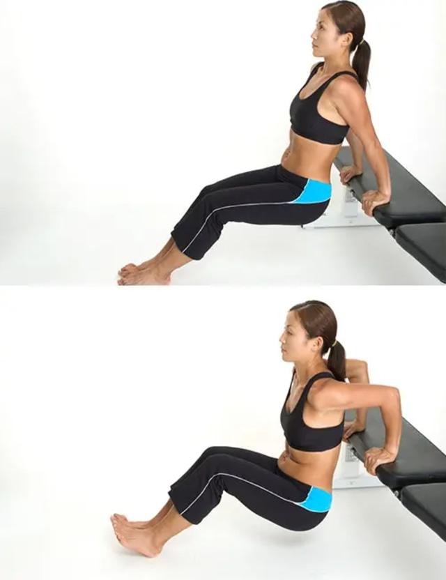 Tips Mengecilkan Lengan dengan 5 Gerakan Olahraga Ini (101263)