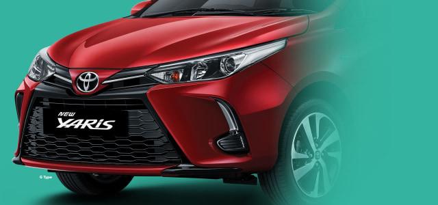 Bedah Varian Termurah New Toyota Yaris, Punya Fitur Apa Saja?  (348)