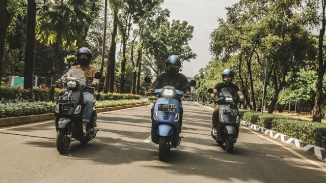 Vespa Matik Bakal Diproduksi di Indonesia, Harga Jadi Lebih Murah? (71240)