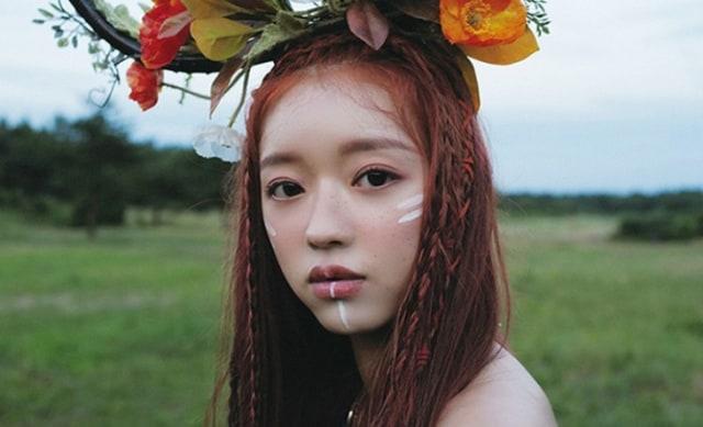 MV Korea Terbaru Milik YooA Oh My Girl, Bak Peri Hutan (56251)