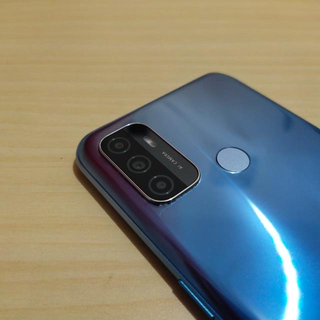 Review Oppo A53: HP Rp 3 Jutaan Layar Mulus 90 Hz - kumparan.com