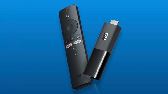 Cara Pasang dan Setting Xiaomi Mi TV Stick (510)