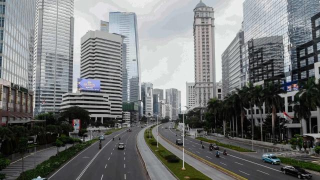 PPKM Tak Efektif, Kembali ke PSBB April atau September Jakarta Bisa Jadi Solusi (141295)