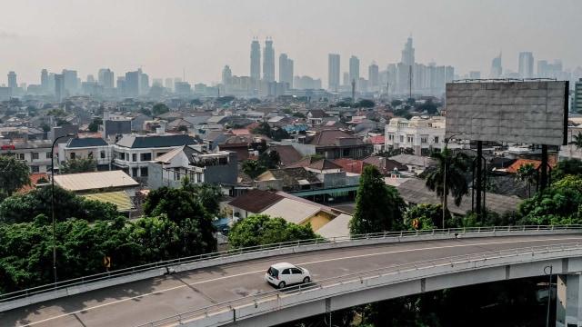Polling kumparan: Mayoritas Voters Setuju PSBB DKI dan Bodetabek Harus Mengikuti (241589)