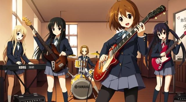 7 Rekomendasi Anime untuk Penggemar Musik | kumparan.com