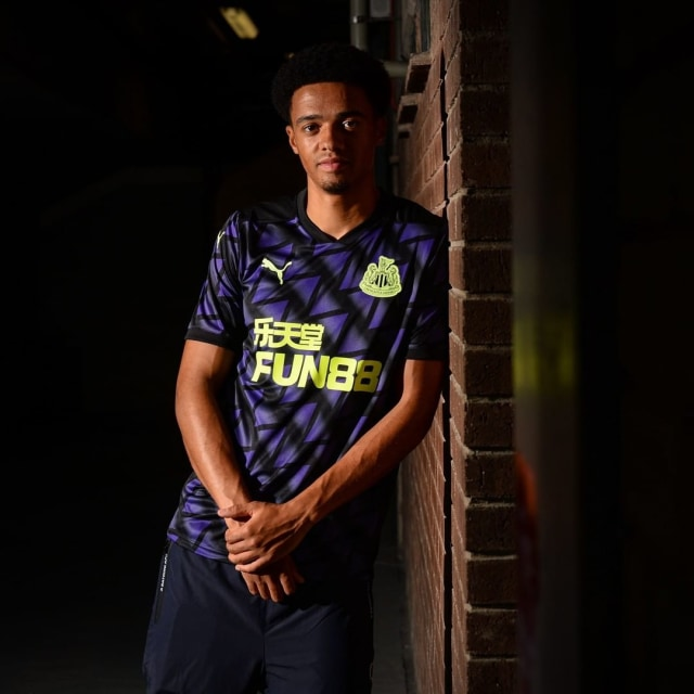 Bursa Transfer: Fulham Pinjam Alphonse Areola, Newcastle Rekrut Jamal Lewis (398642)