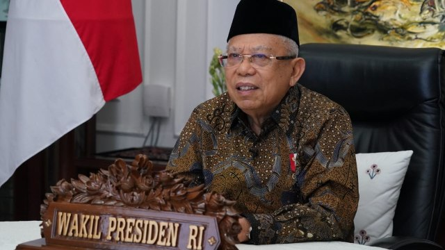 Duka Jokowi, Ma'ruf Amin, hingga Ahok untuk Sekda DKI Saefullah yang Berpulang (33290)