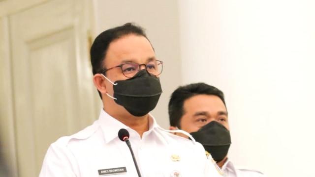 Menteri Jokowi Sebut Anies Jadi Penyebab IHSG Anjlok Hari Ini (1)