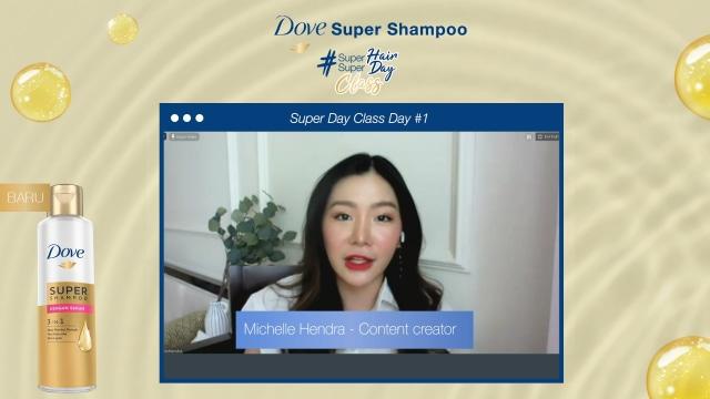 Dove Hadirkan Kelas Virtual untuk Ajak Perempuan Kreatif Gali Potensi Diri (13850)