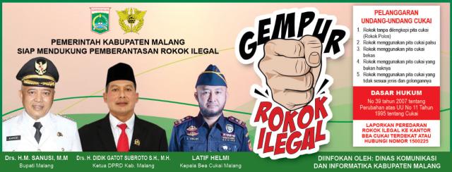 Debat Publik Calon Bupati Malang Bakal Digelar Secara Daring (94068)
