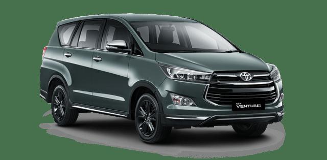 Punya Mobil dengan Skema Berlangganan, Toyota Avanza dan Innova Jadi Primadona (33731)