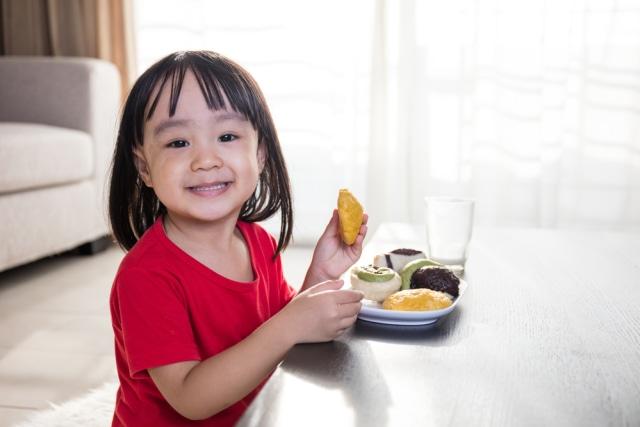 Nutrisi Tepat untuk Dukung Daya Tahan Tubuh Anak dan Kecerdasannya (622085)