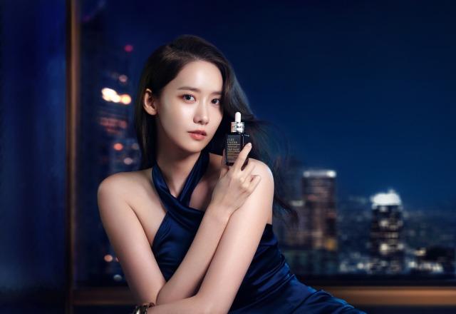 Tampilan Terbaru YoonA SNSD yang Jadi Brand Ambassador Estee Lauder (92850)
