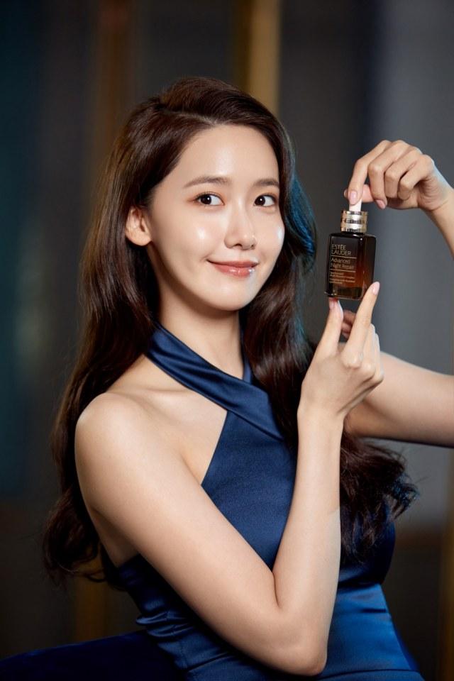 Tampilan Terbaru YoonA SNSD yang Jadi Brand Ambassador Estee Lauder (92851)