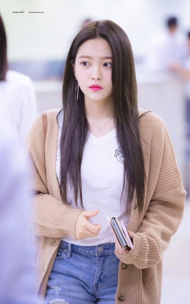 Beberapa Fakta Yeri Red Velvet: Ternyata Langganan Ranking Satu di Kelas! (146415)