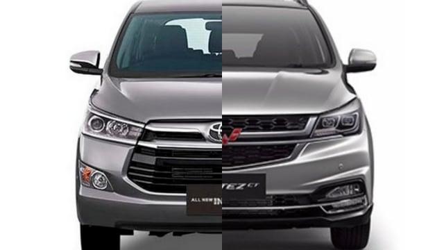 Berita Populer: Diskon Toyota Innova dan Wuling Cortez, Sewa Mobil Jenazah Mewah (302874)
