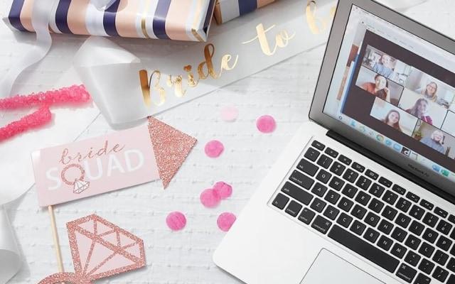7 Tips Mengadakan Virtual Bridal Shower Agar Terasa Seru & Berkesan (316413)