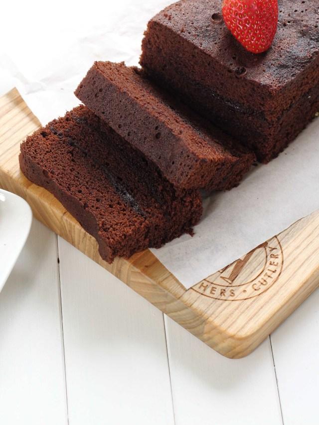 Resep Camilan Keluarga: Brownies Kukus Cokelat yang Mudah Dibuat (739107)
