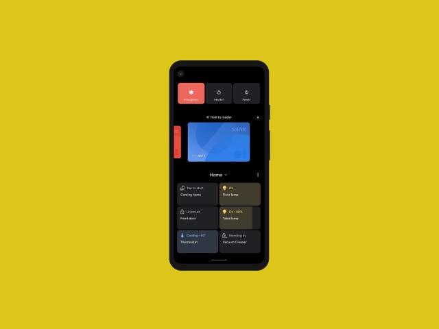 11 Fitur Baru Terbaik Android 11: Menu Tombol Power hingga Notifikasi Makin Rapi (298146)