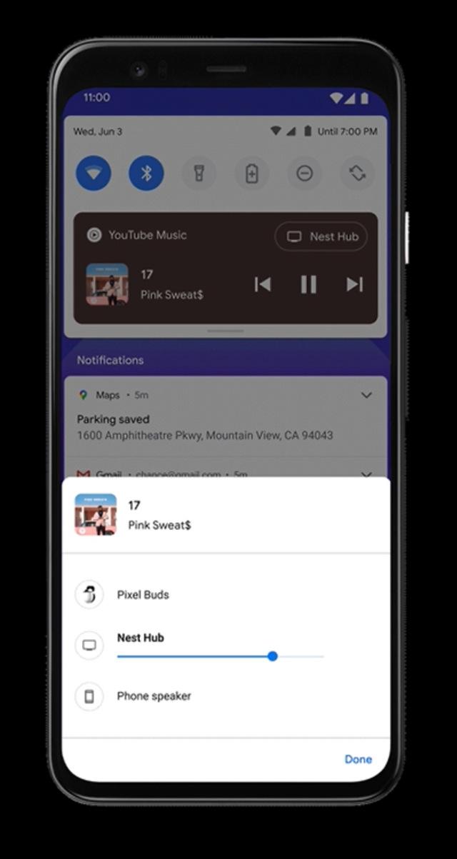 11 Fitur Baru Terbaik Android 11: Menu Tombol Power hingga Notifikasi Makin Rapi (298147)