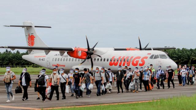 41 TKA China Kembali Masuk ke Aceh (162762)