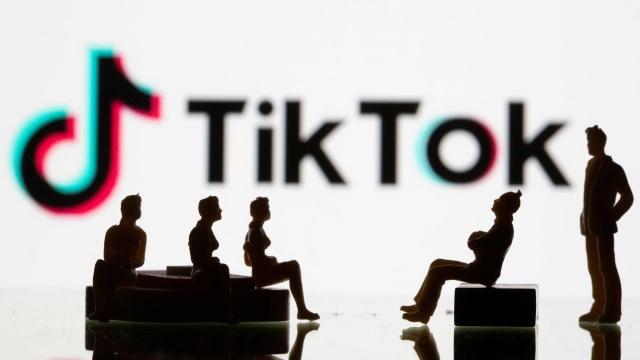 TikTok Beri Edukasi Digital Marketing Gratis buat Pelaku UMKM (218506)