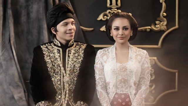 Atta Halilintar Unggah Foto Pakai Baju Pengantin, Netizen: Bandonya Lepas Dulu (1553990)