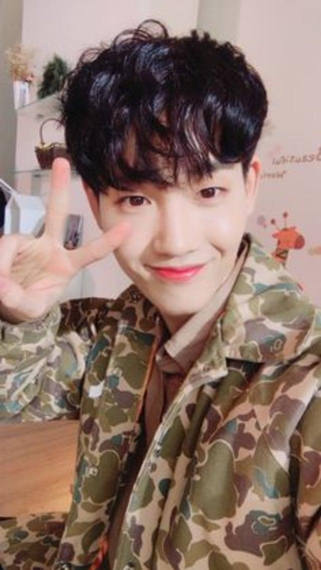 Selain Berry Good Johyun, Ini Idol Kelahiran 14 April (252833)