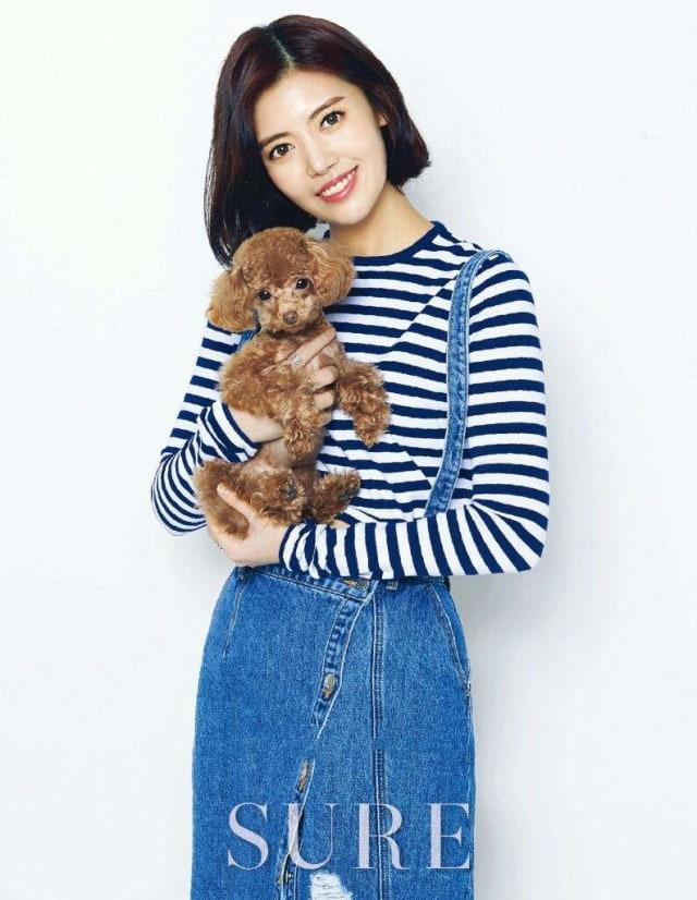 Selain Berry Good Johyun, Ini Idol Kelahiran 14 April (252835)