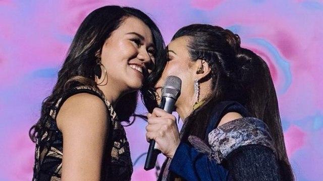 Aaliyah Massaid Unggah Foto Bersama Reza Artamevia, Maia: Ibu Adalah Selalu Ibu (5411)