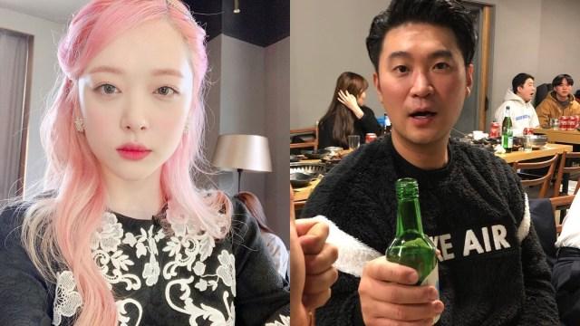 Ibu Sulli Ungkap Hubungannya dengan Sang Putri Rusak Akibat Choiza Dynamic Duo (472887)