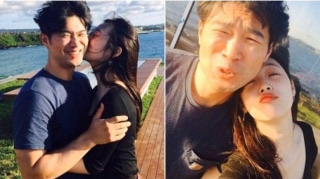 Ibu Sulli Ungkap Hubungannya dengan Sang Putri Rusak Akibat Choiza Dynamic Duo (472891)