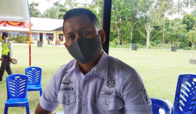 Pelaku Dugaan Penista Agama di Kaimana Terancam 6 tahun Penjara (395811)