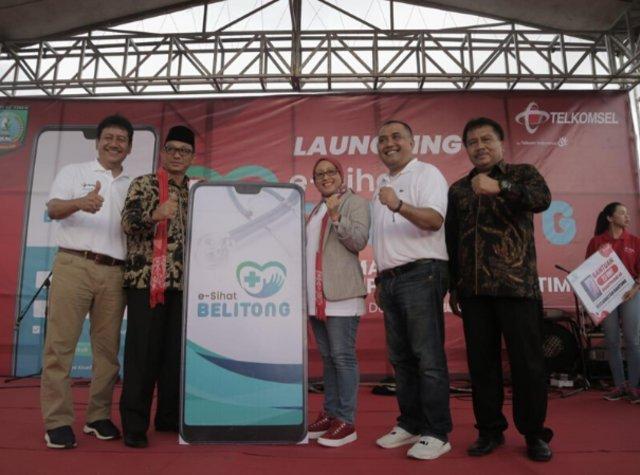 Wujud Nyata Telkomsel Dorong Masyarakat Digital Indonesia (638700)