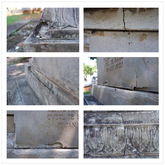 Nasib Makam Marius Hulswit Sang Arsitek Pertama di Hindia Belanda  (64790)